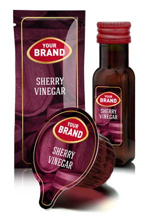 envasadores envases monodosis vinagre de jerez botellas pet sobres monodosis tarrinas miniatura Envasados Productos Salud